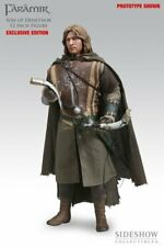 "Sideshow Collectibles Lord of the Rings FARAMIR Exclusive 12"" Figure 1/6 Scale"