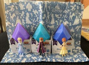 Disney - Frozen II Pop Adventures Series 1 Figure - Lot