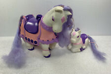 Tonka Keypers Diamond and Glitter Horse Ponies 1980s Toys Lot Vintage 2nd series