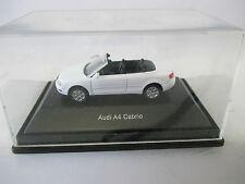 Schuco 1/87 AUDI a4 Cabrio ws4790