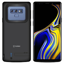 5000mAh External Power Bank Battery Pack Charge Case for Samsung Galaxy Note 9