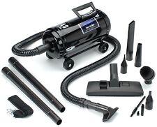 Metrovac 112-112327 Vac N' Blo 4.0 Peak HP Car Detailing Vacuum / Blower