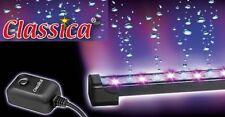 """CLASSICA BUBBLE CURTAIN LED LIGHT 20 CM (8"""") 2.16 W AQUARIUM AIR DIFFUSER"""