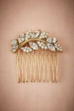 NEW Anthropologie $60 BHLDN Amborella Comb MISS ELLIE