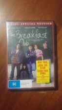 The Breakfast Club Special Edition 2-disc DVD NEW