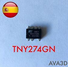 Tny274gn tny274 IC circuito integrado smd sop7 dip-7 energy efficient