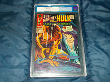 Tales to Astonish #92 CGC 7.0 F/VF (Marvel - 06/67) 1st Surfer outside of FF!