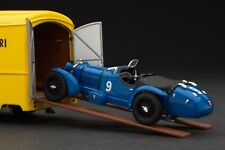 Exoto 43 | LE MANS | 1934 AR 500 Scuderia Ferrari Transporter | # EXO00001GS4