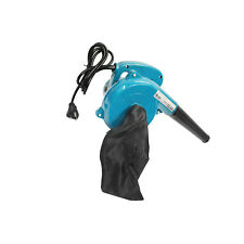 550W Mini Portable Electric Air Blower With Vacuum Bag