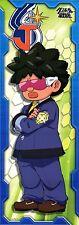 poster Danball Senki wars Little Battlers Experience anime Arashiyama Bunta