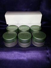 Mally x12 Wholesale Evercolor Waterproof cream Eyeshadow *Plum* 0.18 oz nwob