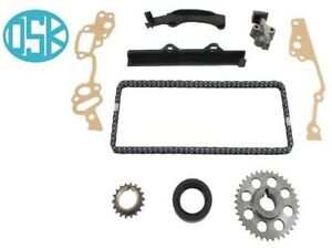 OSK Japan Engine Timing Chain Kit SINGLE ROLLER T011K 1350635030