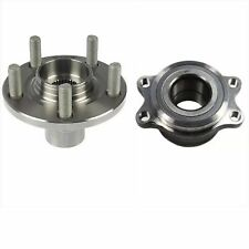 REAR  WHEEL HUB  & BEARING FOR 2000-2004 SUBARU LEGACY LEFT OR RIGHT 830-501A