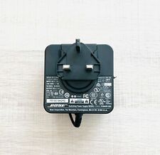 More details for genuine bose power adapter for bose sounddock portable uk plug & in-line switch