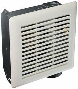 Nutone 696N 50 CFM Wall/Ceiling Mount Bathroom Exhaust Fan