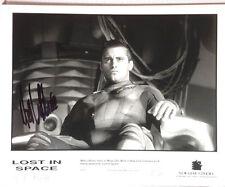Lost in Space Autograph 8 x 10 Photo Signed Matt LeBlanc-Free S&H(Lhau-679)