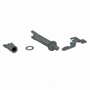 Drum Brake Self Adjuster Repair Kit Rear Left,Rear MOTORCRAFT BRAK-2652-A