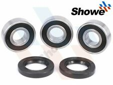 Kawasaki ZX900 Ninja ZX9R 1998 - 1999 Showe Rear Wheel Bearing Kit