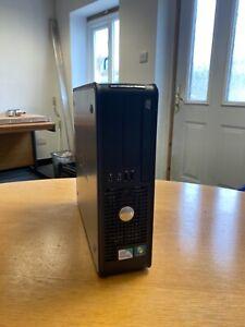 DELL OPTIPLEX 780 INTEL DUAL CORE E5800 3.20GHz  4GB RAM 160GB HDD WIN 7 WIFI