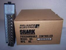 RELIANCE ELECTRIC 45C945 PROGRAMMABLE CONTROLLER  NEW IN BOX