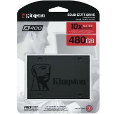 Disco Duro SSD Kingston 480GB