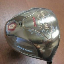 NEW MUTSUMI HONMA Japan MH488X 10.5° Driver MH488 URUSHI TYPE Graphite Regular