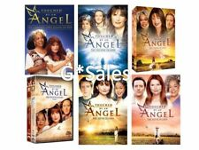 Touched by an Angel ~ Complete Season 1-6 (1 2 3 4 5 6) ~ BRAND NEW DVD SETS