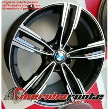 REVEN BD 1 CERCHIO IN LEGA NAD 8J 17 5X120 ET30 72,6 BMW SERIE 3 MADE IN ITALY