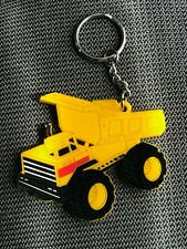 Vintage Tonka Dump Truck Keychain