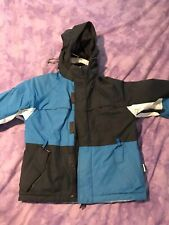 Men's Winter Ski Snowboard Coat Size Medium M Ripzone Kids Youth