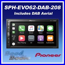 Pioneer SPH-EVO62DAB-208 Peugeot 208/2008 Includes DAB Aerial