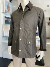 Barbour UOMO ASHBY JACKET MWX0339MWX OLIVE