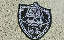 raiders patches.. RNFL.. raider nation lowrider cholo  Oakland raiders