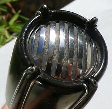 Microphone vintage PHILIPS EL 6021/60 rare difficile à trouver