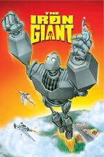 The Iron Giant 24 x 36 Inch Movie Poster Brad Bird