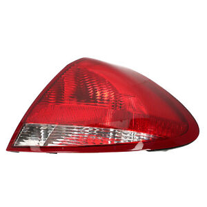 OEM NEW 2004-2007 Ford Taurus Right Passenger Side Tail Lamp Assembly 5F1Z13404A