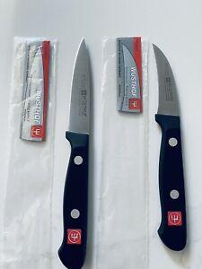 Wufthof Gourmet 2-knife Set