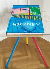 David Hockney. A Bigger Book by Taschen GmbH (Hardback, 2016)
