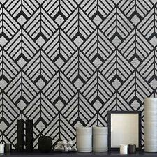 DIY Home Makeover Harlequin Allover Stencil Reusable Stencils for Wall Decor Small