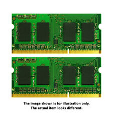 8GB (2X4GB) Ram Speicher für Lenovo ThinkPad X301 T430U X131E X140E