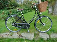 Pashley Princess Sovereign British Steel Vintage Style Hand Made Cycle Used Once