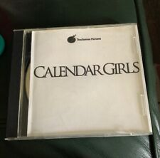 CALENDAR GIRLS - PATRICK DOYLE SCORE SOUNDTRACK CD PROMO FOR YOUR CONSIDERATION