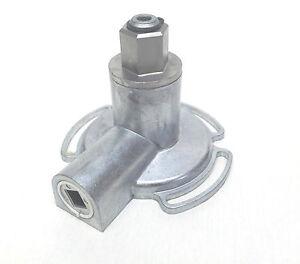 Kegelradgetriebe Kurbelgetriebe 3,7:1 SW40, SW60 Rolladen Kurbel Getriebe