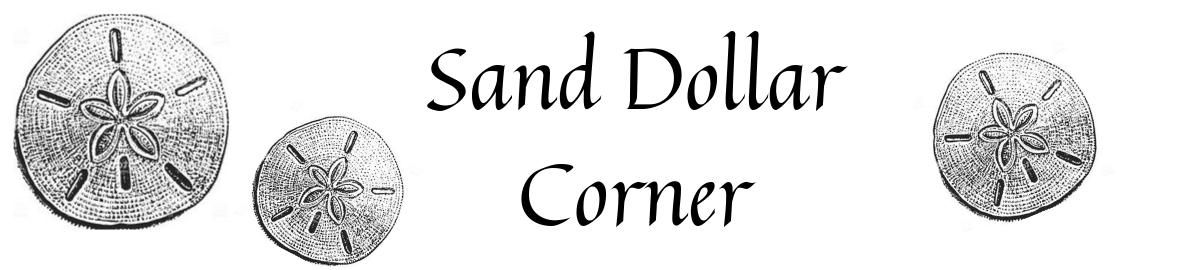 Sand Dollar Corner
