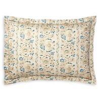 Ralph Lauren Cassandra Standard Pillow Sham $145
