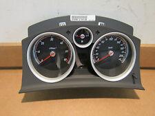 Instrument Cockpit Astra H Diesel ORIGINAL OPEL 6260569