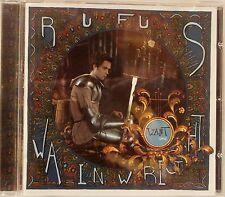 Rufus Wainwright - Want One (CD 2004)