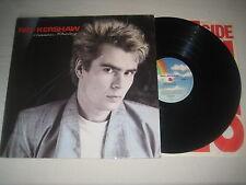 Nik Kershaw - Human racing  Vinyl LP