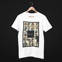 Studio Ghibli Mosaic Unisex T-Shirt - Studio Ghibli - FREE UK DELIVERY