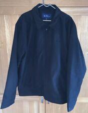 BEN SHERMAN Coat Mens Jacket Black Size medium. Good condition